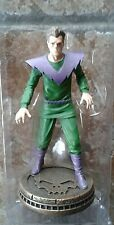 Marvel Chess Collection #32 Molecule Man Black Pawn Resin Figure