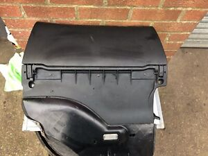 Audi A4 S4 B6 B7 Glove Box With Fridge 8E2857035
