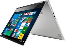 "Open-Box Excellent: Lenovo - Yoga 720 2-in-1 13.3"" Touch-Screen Laptop - Inte..."