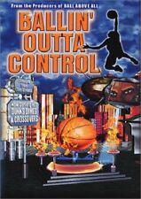 Ballin Outta' Contrôle - Streetball / Basketball (DVD)