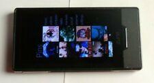 New ListingMicrosoft Zune Hd Black ( 16 Gb ) Digital Media Player