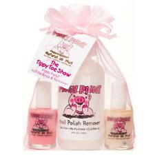 New Piggy Paint Nail Polish Remover Natural Kid Non Toxic The Tippy Toe Show