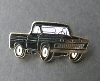 CHEVY 1961 PICKUP TRUCK CHEVROLET CAR AUTOMOBILE LAPEL HAT PIN BADGE 3/4 INCH