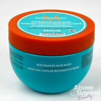 MOROCCANOIL® RESTORATIVE (REPAIR) Hair Mask Masque 8.5 fl oz **FAST FREE SHIP!**