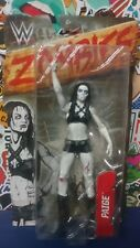 Paige 2016 WWE Zombies Wrestling Action Figure NIB Mattel