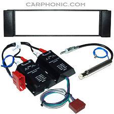 AUDI a3 a4 a6 a8 TT Bose Soundsystem pienamente attivo sistema ADATTATORE PORTA RADIO ISO