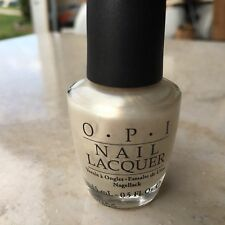 Opi Pearls Night Out (Nl H30)