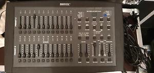 Botex DMX DC-1224 Lichtpult DMX
