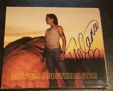 Melanie C Northern Star CD 6 SONGS  SIGNED! Mel C Spice Girls 1999
