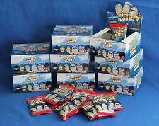 96 Micro Icons mini Figures - assorted - wrestler, urban, kung fu, army,  1:32