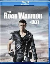 The Road Warrior (Blu-ray Disc, 2008)