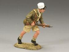 King And Country Legionario avanzando & Rifle ea051 ea51