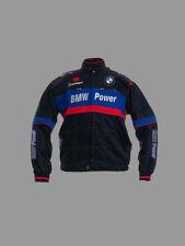 Herren BMW Arbeit Jacke Motor Sport Bestickt Arbeitsbekleidung,Work Wear Jacket