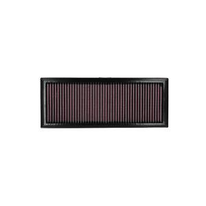 Luftfilter | K&N Filters (33-2865) u.a. für VW Skoda Seat Audi | Filter