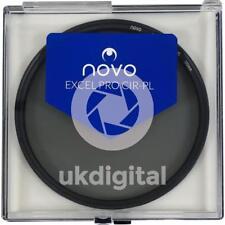 NOVO Excel Pro 105mm Circular Polarizer Filter (Cir-PL)