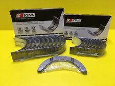 King Rod & Main Bearings Set Honda Accord 90-97 Prelude Odyssey F22 H22 H23