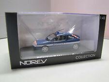 Norev 517672 Renault Megane Coupe 2001 Gendarmerie - 1:43