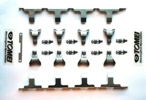 SR20DET HYDRAULIC LIFTER HLA, ROCKER ARMS & TOMEI STOPPER KIT For Nissan S13 S14