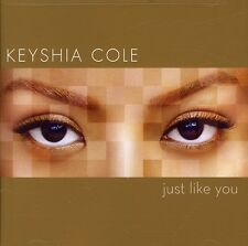 Keyshia Cole - Just Like You [New CD]