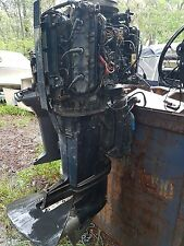 MERCURY V6 OUTBOARD FOR WRECKING