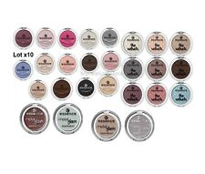 x10  Lot of Essence Single Eyeshadows Makeup No repeat Colors Full Size