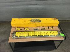 FLEXCO MBRTA-48 Alligator rivet solid plate system Applicator Tool