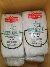 Wholesale 5pks RICE VERMICELLI THAI NOODLES 400g x 5 packs CHEAPEST ON EBAY