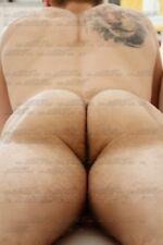 mARTin Signed Orginal Art  Male Nude