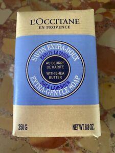 L'OCCITANE - Lavender Shea Butter Extra Gentle Bar of Soap - 250g