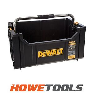 DEWALT DWST1-75654 Tote stacking case