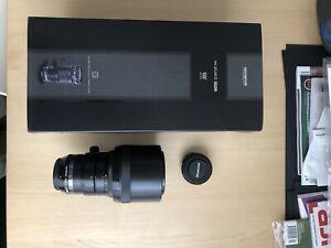 Olympus M.Zuiko Digital ED 40-150mm f/2.8 Pro Lens & MC-14 Teleconveter