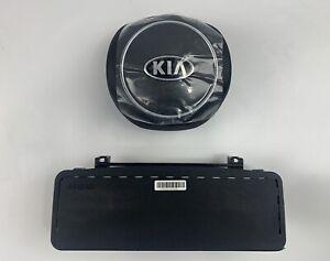 2021-2022 Kia K5 Steering Wheel & Knee Air Bag Brand New Original Kia Airbag
