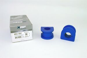 Suspension Stabilizer Bar Bushing Kit Front XRF SBU-1021