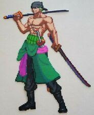 Pixel Bead Art - One Piece - Characters - Mini Beads