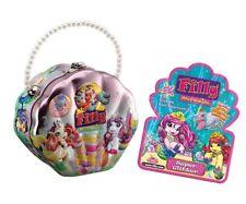 Dracco M063017  Filly Mermaid Handtasche Metall