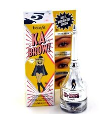 Benefit KA Brow Cream-Gel Brow Color with Brush Number 05 DEEP 3.0g/ 0.1 oz