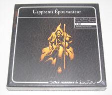 ROMAN A ECOUTER L'APPRENTI EPOUVANTEUR DELANEY JOSEPH COFFRET 5 CD