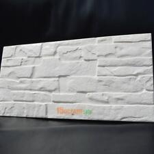 PE Foam 3D Self-Adhesive DIY Wall Sticker Wallpaper Anti-collision Brick Stone