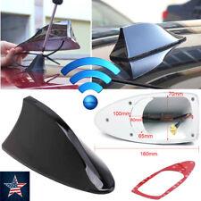 NEW Car Auto SUV Roof Radio AM/FM Shark Fin Style Antenna Aerial Signal USA