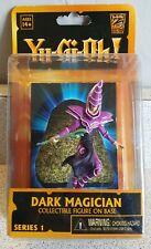 Yugioh Dark Magician Figure Neca Series 1 collectible anime Manga