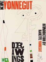 Kurt Vonnegut Drawings, Hardcover by Vonnegut, Kurt; Vonnegut, Nanette (INT);...