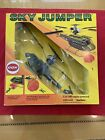 """1989 Cox """"Sky Jumper"""" Gas Powered Helicopter, NIB, For Model Airplane Engine"""