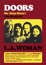 The Doors - The Doors: Mr. Mojo Risin': The Story of L.A. Woman [New DVD] Dolby,