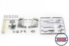 Metal rearview mirror for tamiya 1/14 Scania R470 R620
