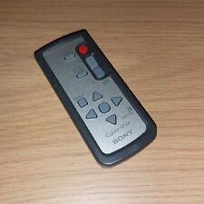 Sony Cybershot Remote Commander RMT-DSC1 Camera Remote Tested & Working