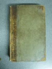 THE WORKS OF ROB. LEIGHTON VOL I by REV G JERMENT H/B 1805  *FREE UK POST*