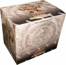 Yu-Gi-Oh: Lost Sanctuary Structure Deck Box [1st Edition]