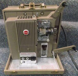 Vintage Kodak Analyst Movie Projector 16mm- Model BP 16AR - Silent
