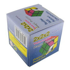 Speed Eastsheen C2 2X2 2x2x2 Magic Pocket Cube __3x3x3cube Rate 8.21