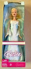 Barbie Doll Holiday Angel Navideno  J0590 Mattel # 2006 Christmas NEW!  NRFB!